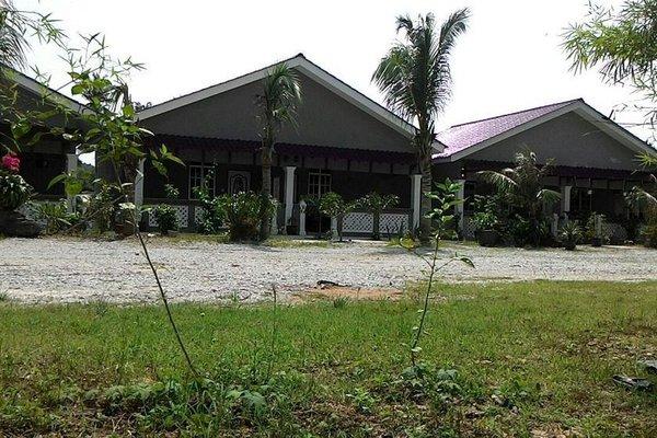 Rahsia Motel - фото 18