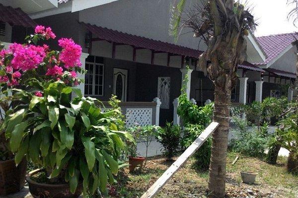 Rahsia Motel - фото 20