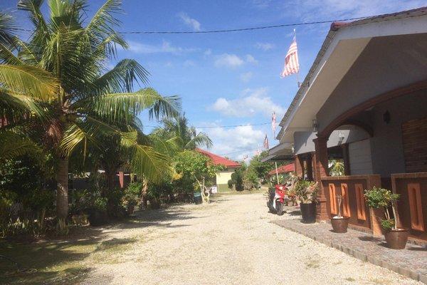 Rahsia Motel - фото 22