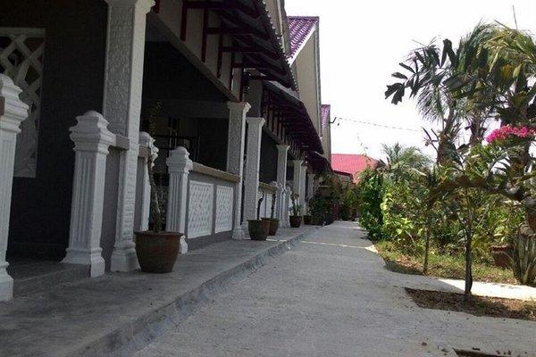 Rahsia Motel - фото 23