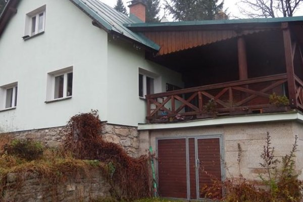 Гостиница «Holiday House Novy Svet», Гаррахов