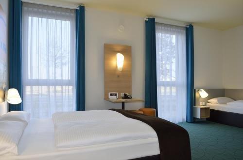 B&B Hotel Koln-Messe - фото 1