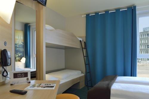 B&B Hotel Koln-Messe - фото 6