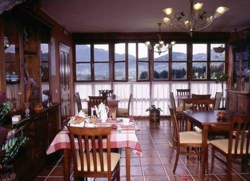 Casas Rurales El Corberu - фото 11