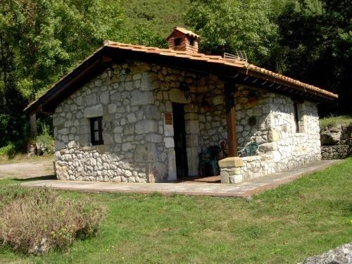 Casas Rurales El Corberu - фото 18