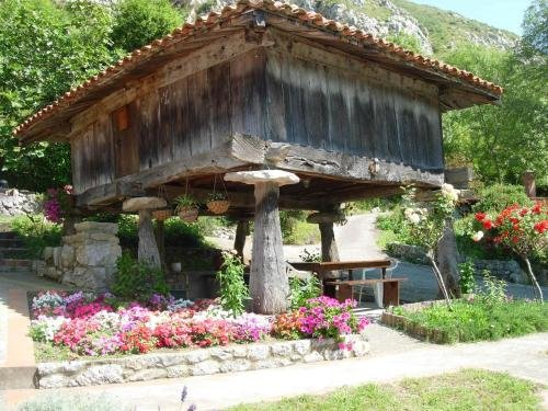 Casas Rurales El Corberu - фото 19