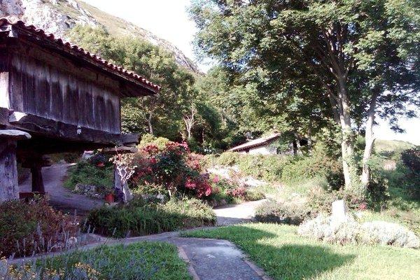 Casas Rurales El Corberu - фото 20