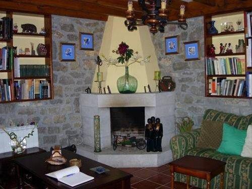 Casas Rurales El Corberu - фото 6