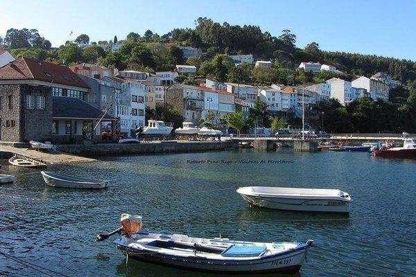 A Pousada do Mar Ferrol - фото 8