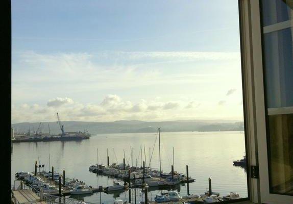 A Pousada do Mar Ferrol - фото 9