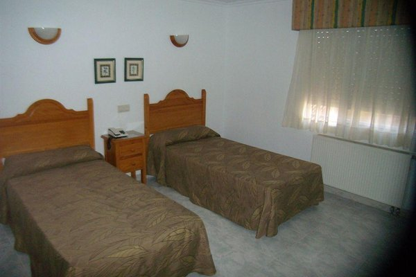 Гостиница «CASA ANTONIO», San Vicent del Raspeig