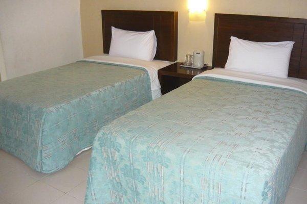 Sinaran Motel - фото 1