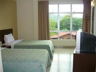 Sinaran Motel - фото 2