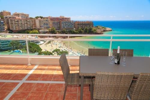 UHC Scala Mar Apartments - фото 10