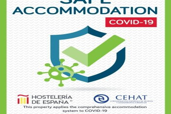 UHC Scala Mar Apartments - фото 6