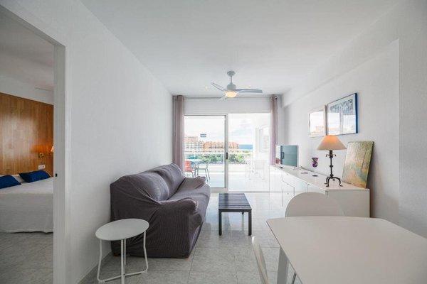 UHC Scala Mar Apartments - фото 8
