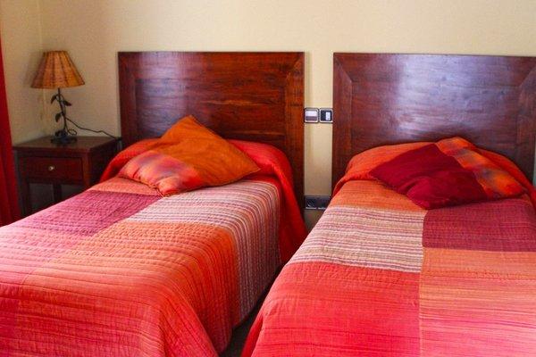 Hotel San Luis - фото 11