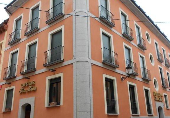 Hotel San Luis - фото 15