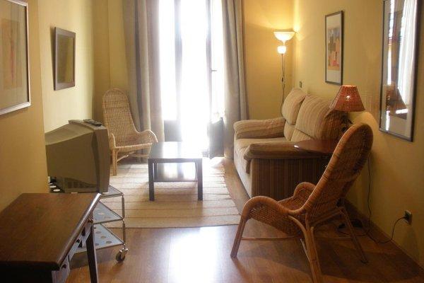 Hotel San Luis - фото 3
