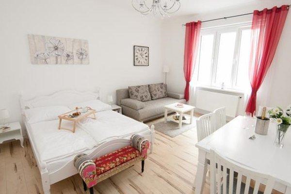 Traditional Apartments Vienna TAV - City - фото 1