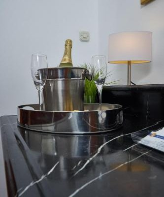 Apartments Giron - фото 10