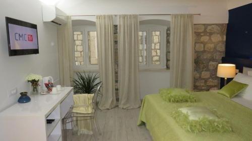 Apartments Giron - фото 18