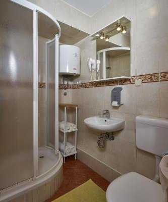 Apartments Giron - фото 8