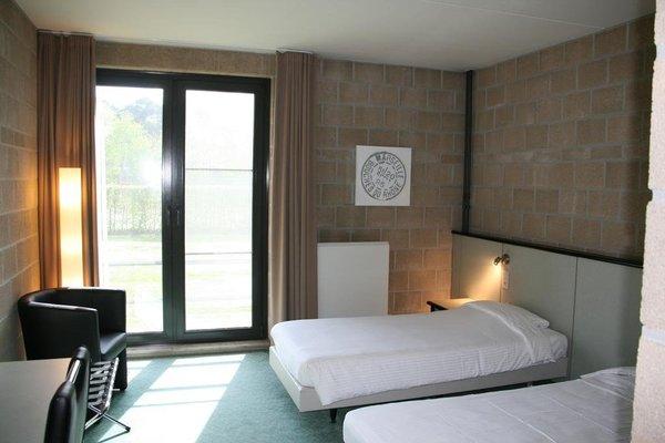 Bremberg Hotel - фото 1