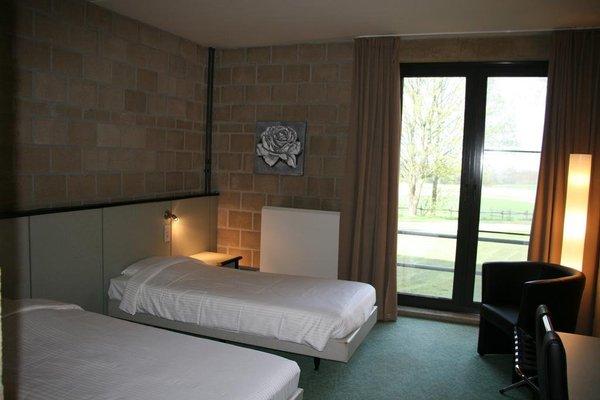 Bremberg Hotel - фото 3