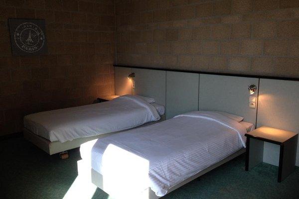 Bremberg Hotel - фото 4