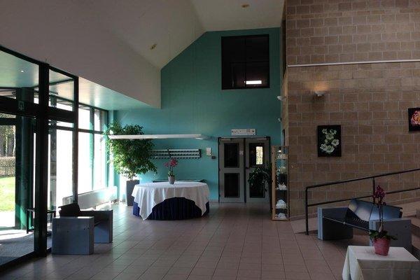 Bremberg Hotel - фото 8