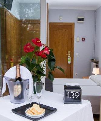 Hotel 139 - фото 19