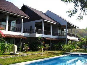 Villa Molek - фото 22