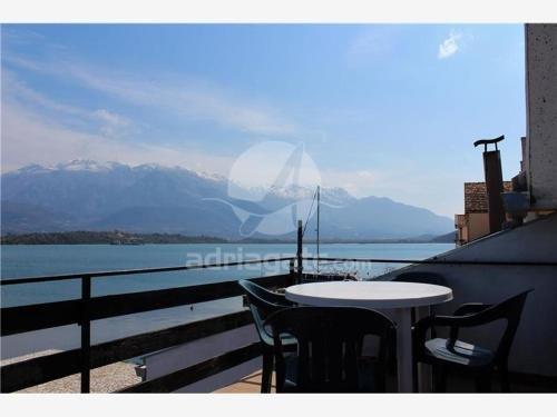 Apartments Odzic - фото 18