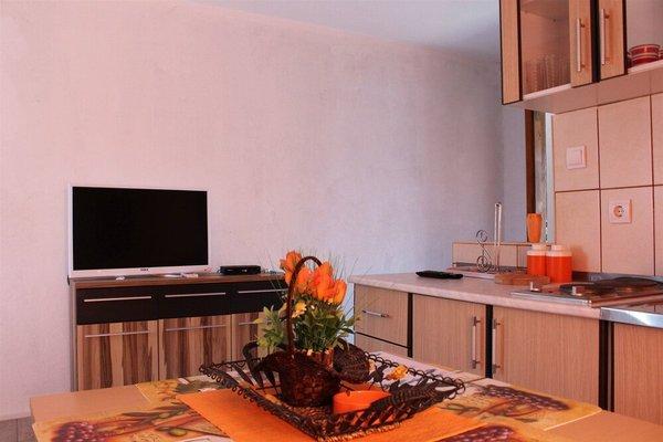 Apartments Odzic - фото 3