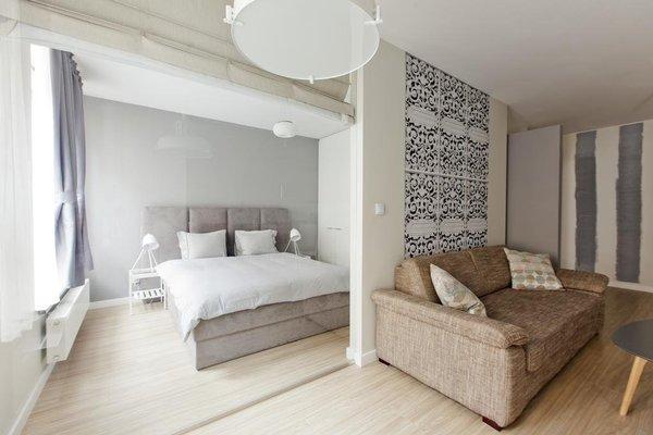 apartamenty-wroc Golden House - фото 11
