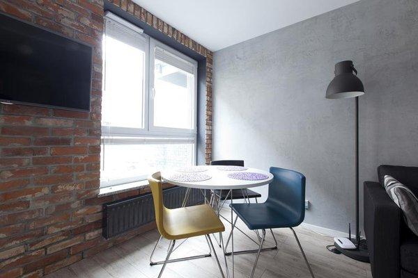 apartamenty-wroc Golden House - фото 12