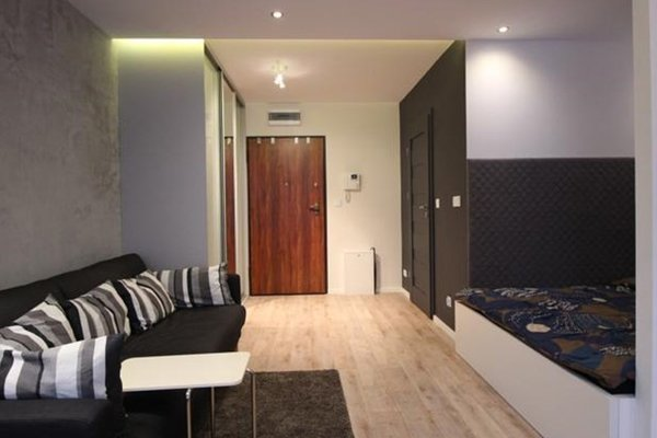 apartamenty-wroc Golden House - фото 15