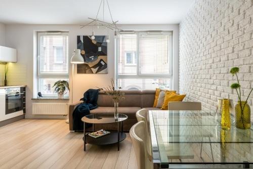 apartamenty-wroc Golden House - фото 21