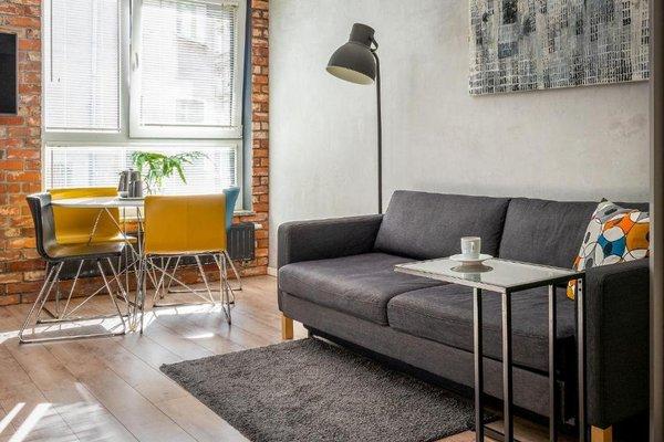 apartamenty-wroc Golden House - фото 3