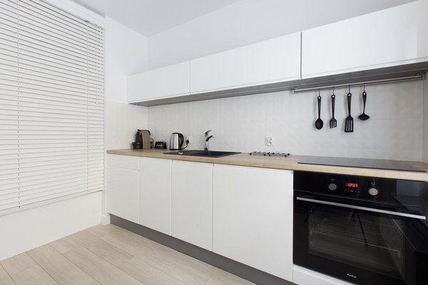 apartamenty-wroc Golden House - фото 5