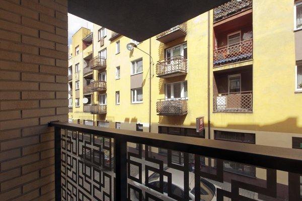 apartamenty-wroc Golden House - фото 7