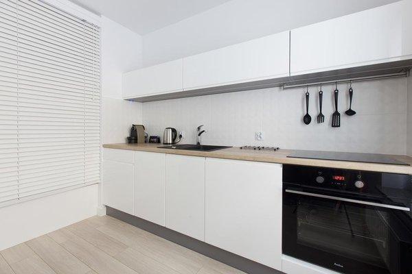 apartamenty-wroc Golden House - фото 9