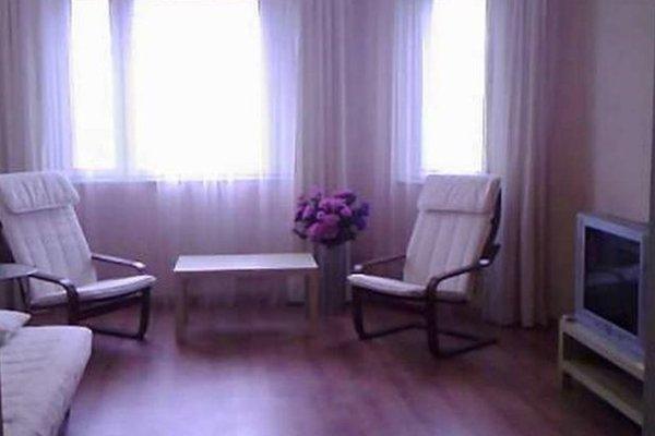 Centre Apartments - Surgut 1 - фото 15