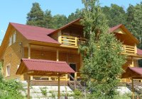 Отзывы Eco Guest House