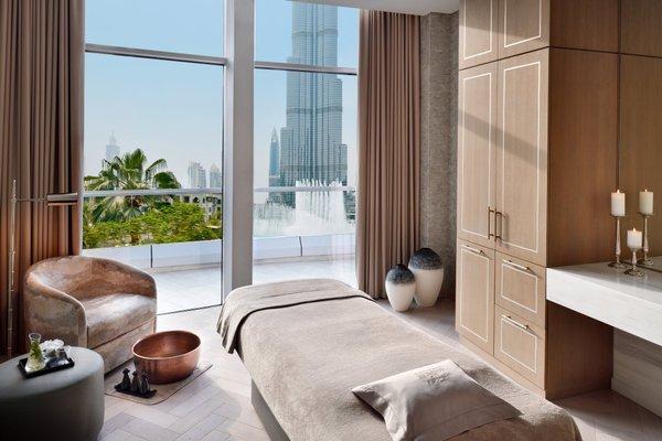 The Address Downtown Dubai - фото 0