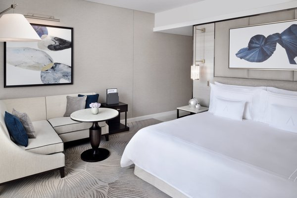 The Address Downtown Dubai - фото 1