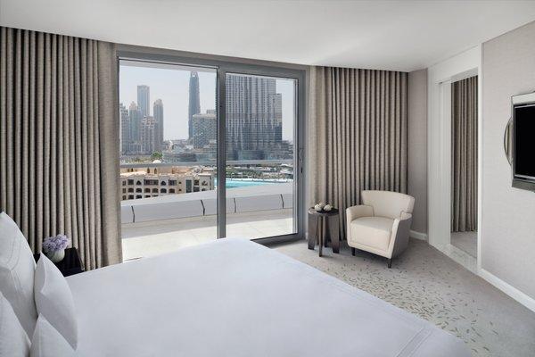 The Address Downtown Dubai - фото 15