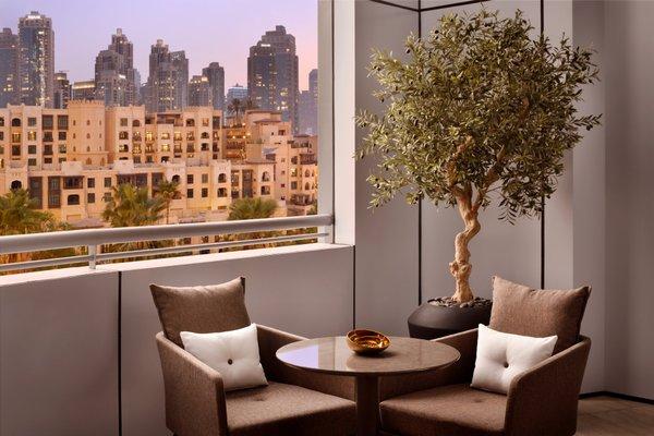The Address Downtown Dubai - фото 16