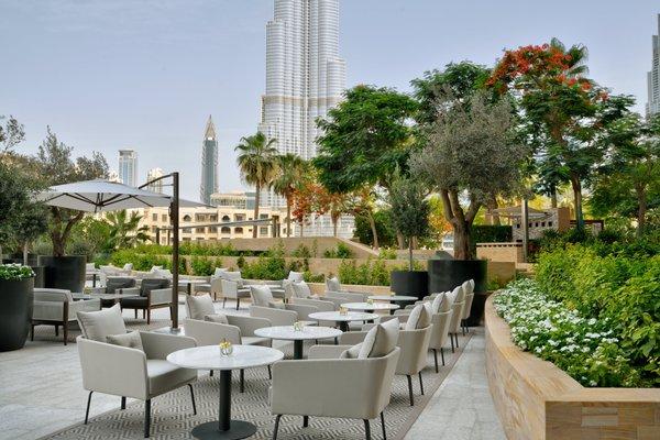 The Address Downtown Dubai - фото 17